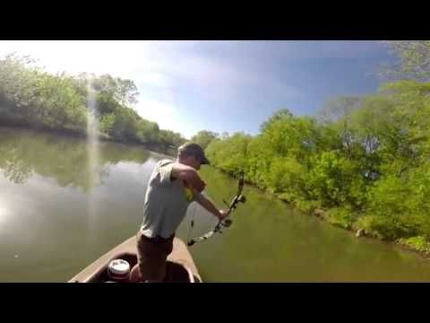 Here Are Two Simple Methods to Get Into Bow Fishing