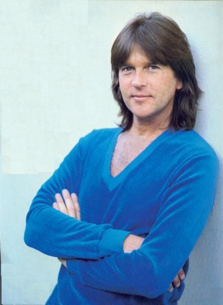 "Randy Meisner (The Eagles) - He melts me when he sings ""Take It To the Limit"""