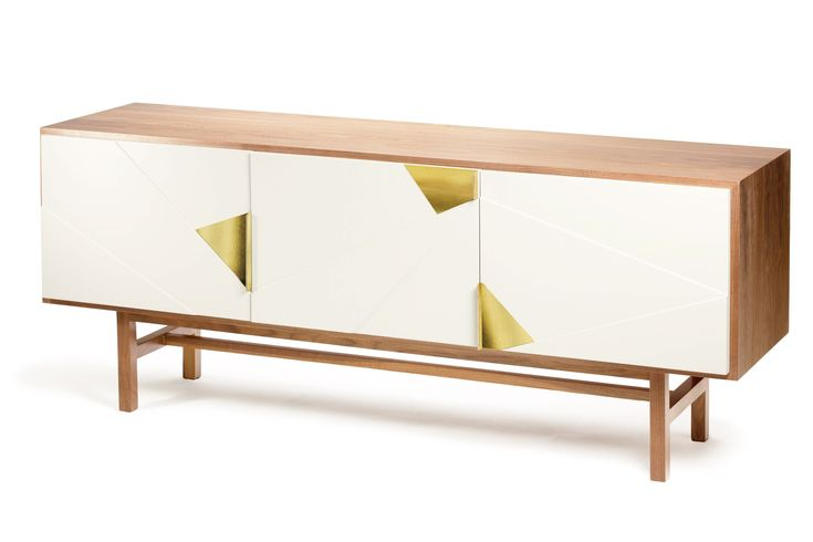 JAZZ Sideboard by Mambo Unlimited Ideas design Claudia Melo