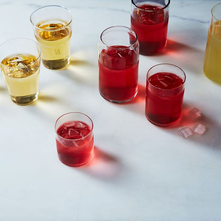 How to Make Your Own Sports Drinks, Win the Super Bowl & Be An Olympian on Food52