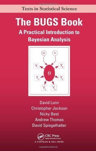 28 best what i am reading images on pinterest nook books reading download free the bugs book a practical introduction to bayesian analysis chapman hall fandeluxe Image collections