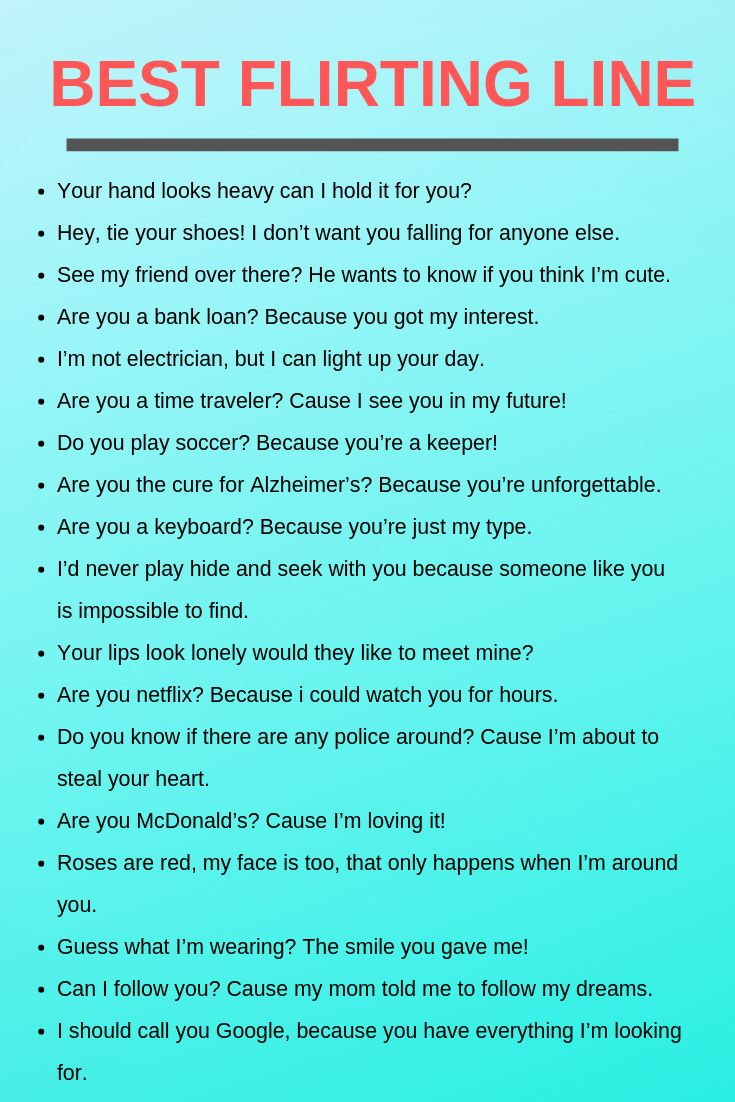 Best Flirting Lines To Impress A Girl Pick Up Lines Funny Pick Up Line Jokes Best Flirting Lines