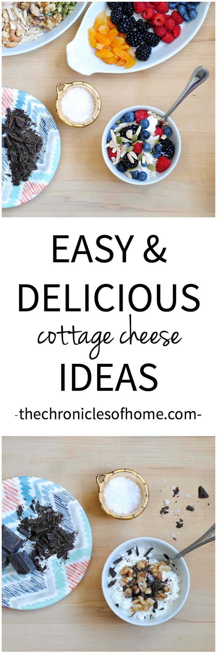 Cottage Cheese Recipes Or What To Do With Cottage Cheese When You Don T Know What To Do With Cottage Cheese