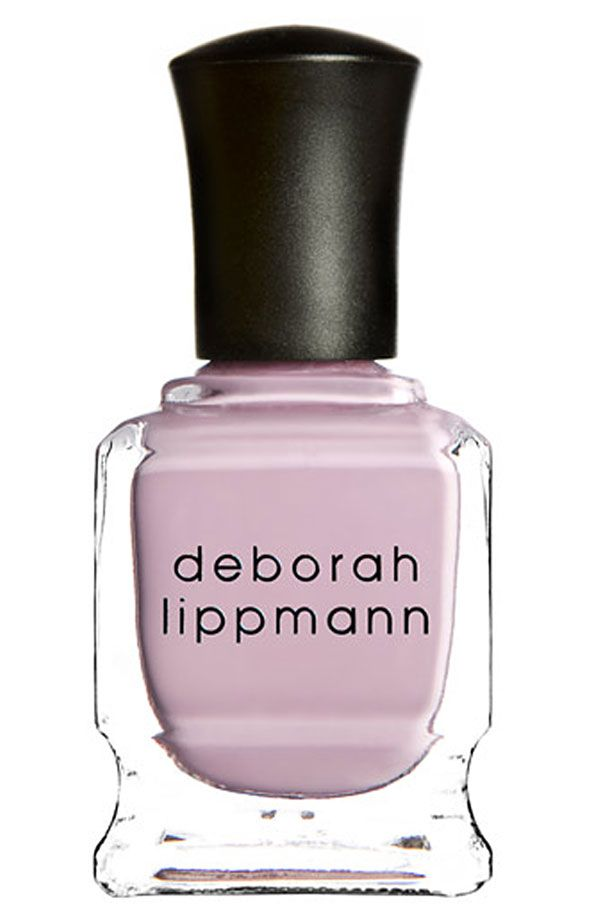 A collaboration between Deborah Lippmann and Shape magazine to raise breast cancer awareness