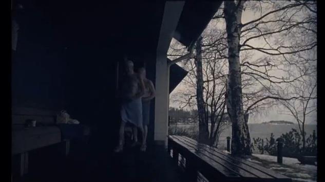 Beauty in darkness. Finland. #dark #photography #winter