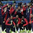 US romps to mens basketball gold beats Serbia 96-66 (Yahoo Sports)