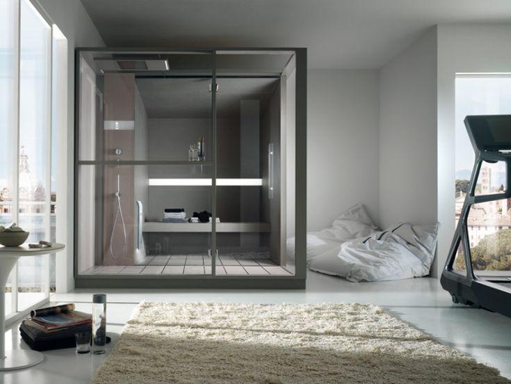 Baño Turco Arquitectura:Saunas on Pinterest