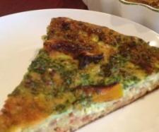 Recipe Pumpkin,chorizo and spinach frittata by kihwilliams - Recipe of category Baking - savoury