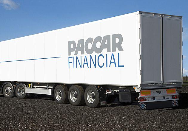 PFE trailer
