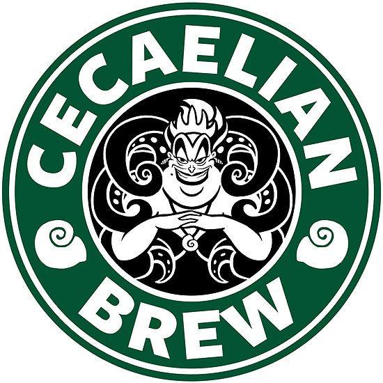 Cecaelian Brew