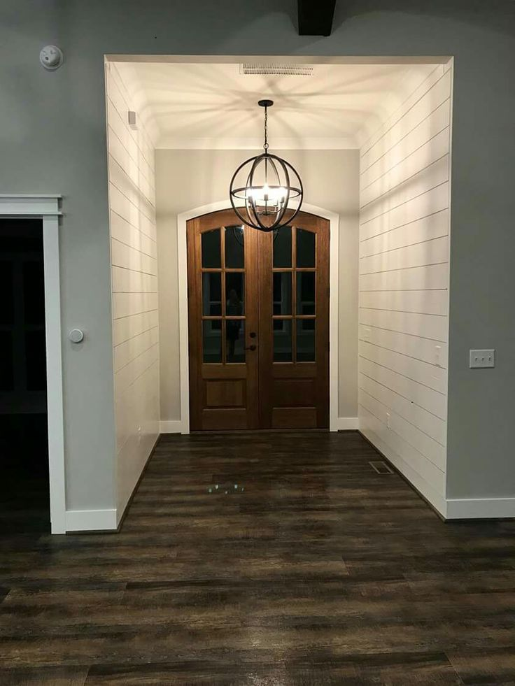 Called Luxury vinyl plank flooring; another one similar is by Armstrong called Farmhouse vinyl plank  flooring