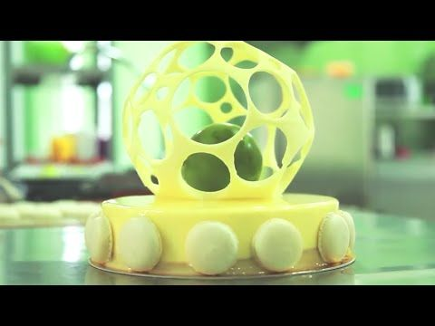 The Most Satisfying Videos In The World, Amazing Cake Decorating #5 - YouTube