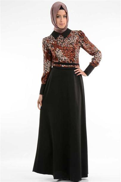 FY Collectıon 52103 Dress