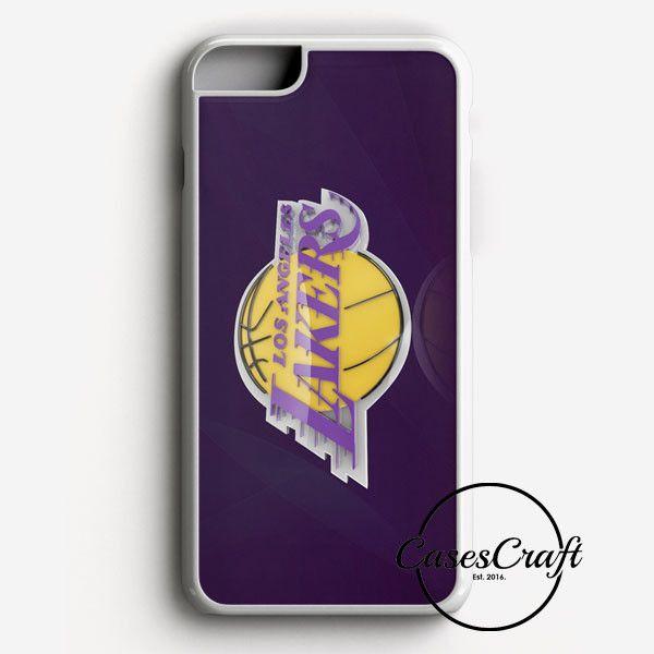 La Lakers Los Angeles Basketball Nba iPhone 7 Plus Case   casescraft
