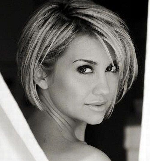 Chelsea Kane - love her hair!