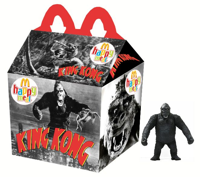 45 best Happy Meals images on Pinterest | Meals, Horror movies and ...