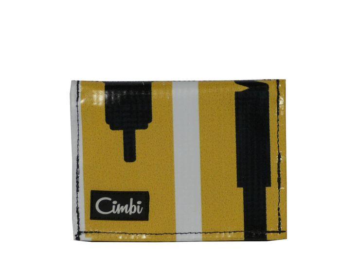 CFP000043 - Pocket Wallett - Cimbi bags and accessories