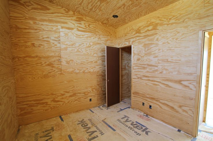 Installing Plywood Walls The Rules Of Engagement