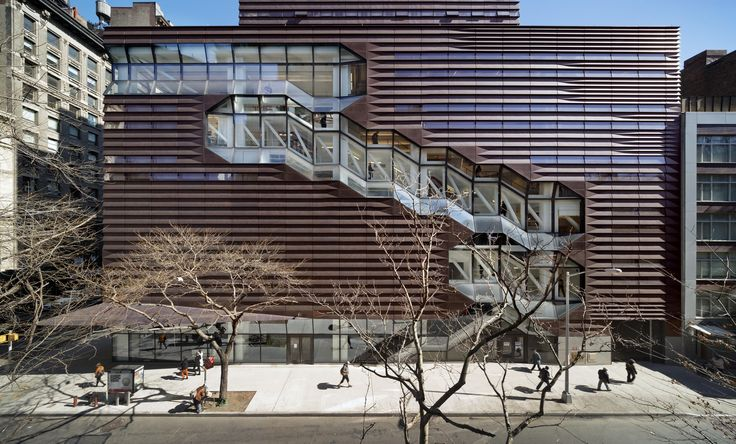 Gallery - 3 Projects Selected for AIA Education Facility Design Awards - 3