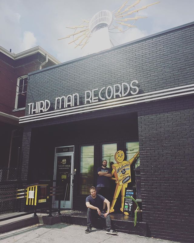 Third Man Records (@omegamusicdayton) • Instagram photos and