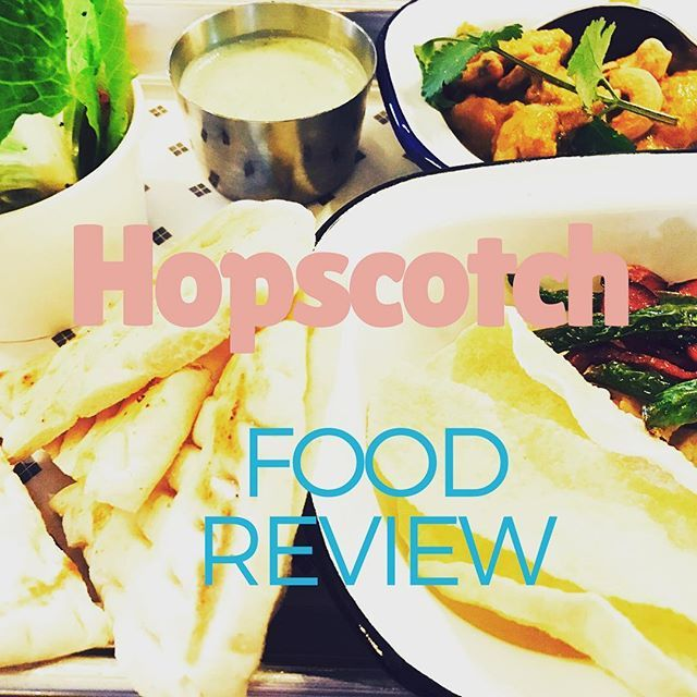 Hoppy meal @hopscotchmelbourne Check our review on our blog! . . . . #hopscotch #microbrewery #melbournefood #foodie #foodlover #pubcrawl #instafood #foodpornshare  #eeeeeats #aussiefood #chickencurry #curry #foodblogger #masterchefau #foodreview #pubreview #mommyblogger #aussieblogger #fridaylunch #happyfriday #fridaynight #forfoodsake #beer #beeroclock #brewery
