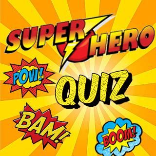 After Cartoon Quiz and Soccer Star Quiz, our new Superhero Quiz is a fun quizzing game for everyone eager to test their knowledge about Superheroes on comics, films and series. In orderRead More...