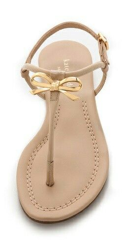 Kate Spade New York Tracie bow sandals