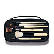 the complete bobbi brown brush set