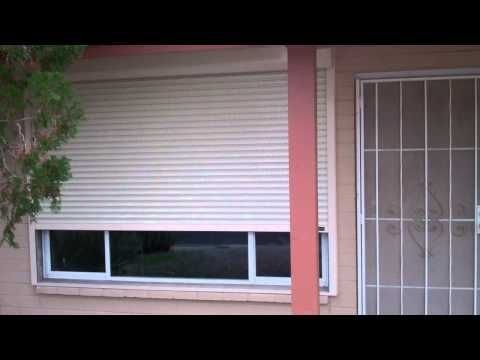 17 best images about exterior rolling shutters on pinterest products noise levels and - The rolling shutter home in bohemia ...