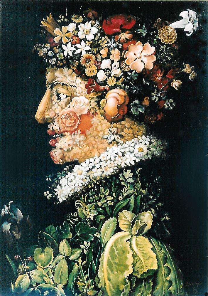 Tableaux | Fresques en trompe-l'oeil - Peinture murale