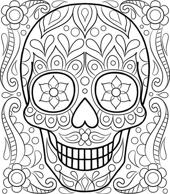 10 best Mixed Coloring Pages images on Pinterest | Coloring books ...