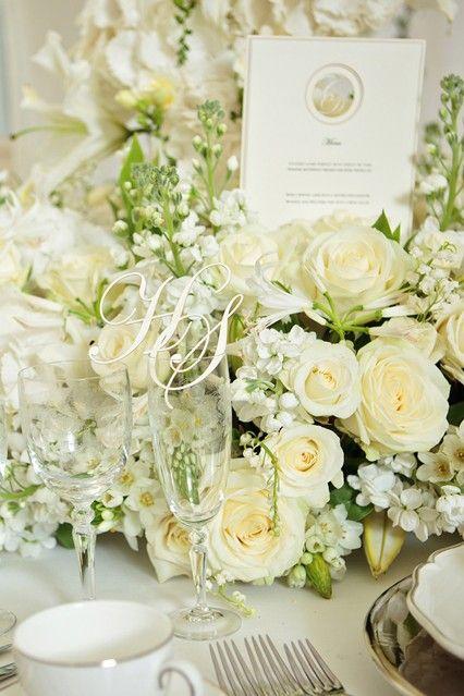 Discover stylish reception themes and decoration details from Brides Magazine (BridesMagazine.co.uk)