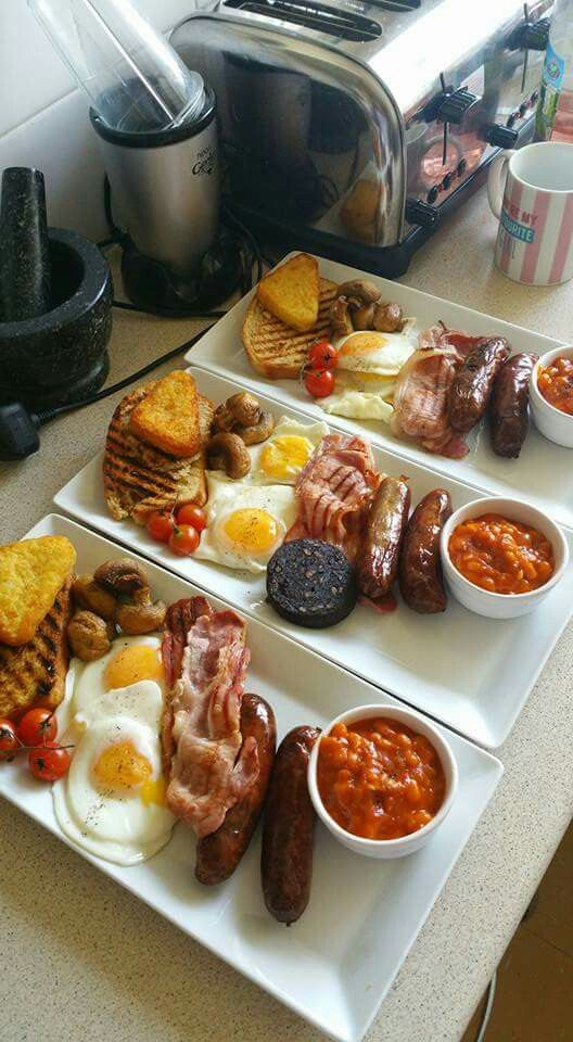 1000+ Full English Breakfast Ideas on Pinterest | English ...