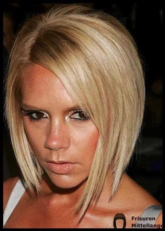 25 Victoria Beckham Kurzes Haarwenn Das Neue Jahr Kommt Ist Einer