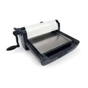 Sizzix Big Shot Pro Machine Only (White & Gray) w/Standard Accessories $399.99