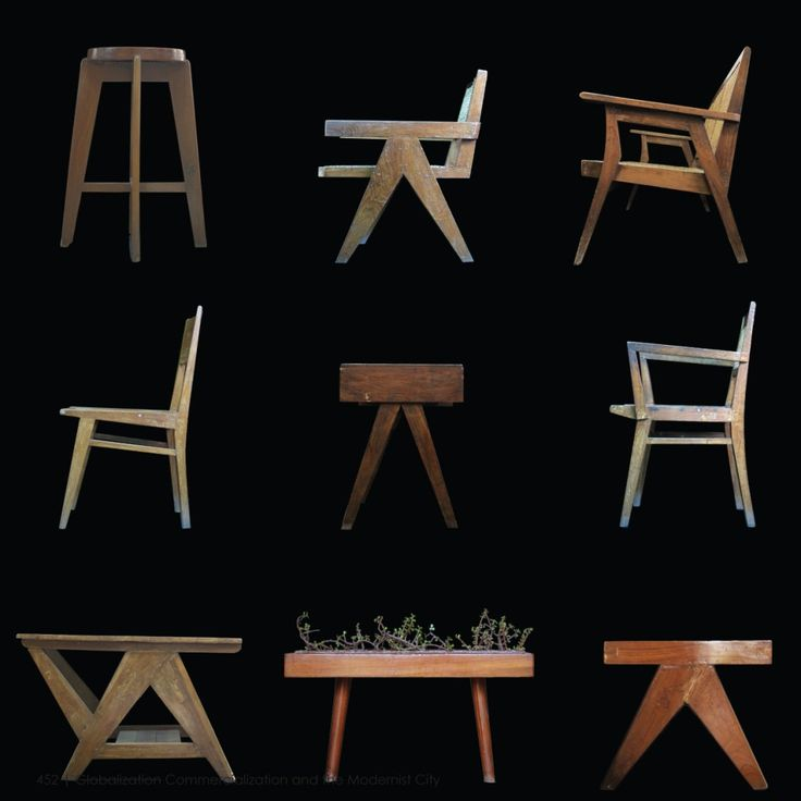 Best design icon pierre jeanneret images on pinterest