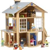 Voila Large Doll House
