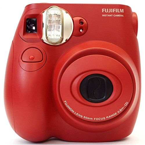 Fujifilm Instax Mini 7S Instant Camera (Certified Refurbi... http://amzn.to/2oJoXEc