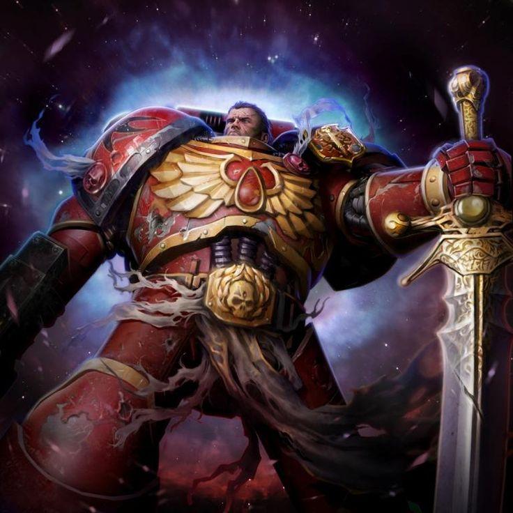 Warhammer 40k Blood Angels: 308 Best War Hammer 40k Images On Pinterest