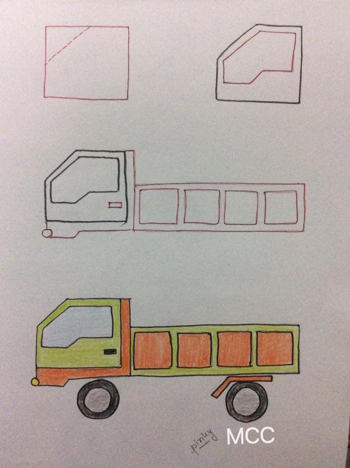 Easy truck