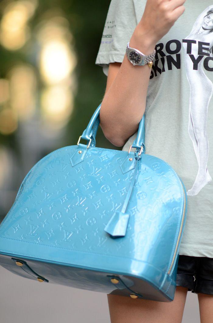 Louis Vuitton Vernos.