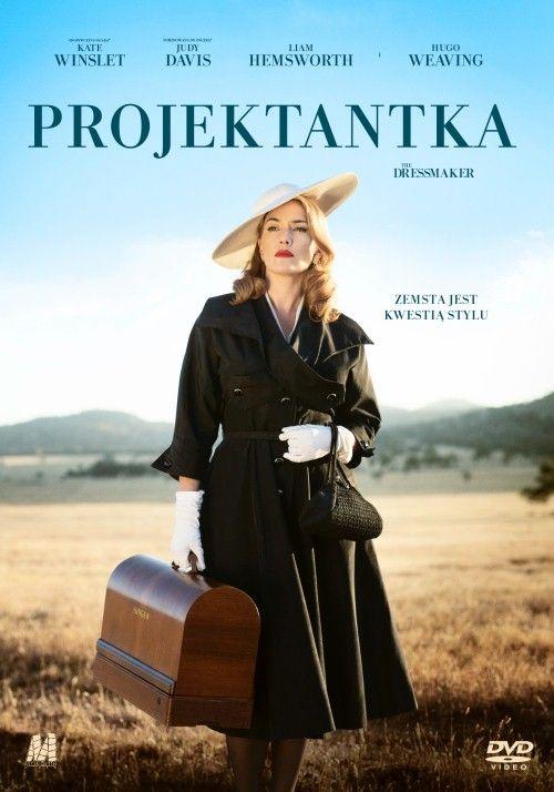 Projektantka / The Dressmaker