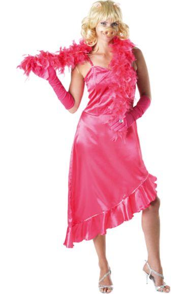 The Muppets Miss Piggy Costume | Jokers Masquerade