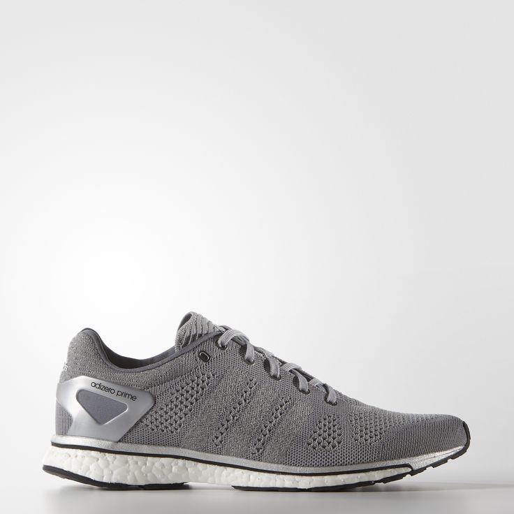 adidas adizero Prime Shoes - Grey | adidas US