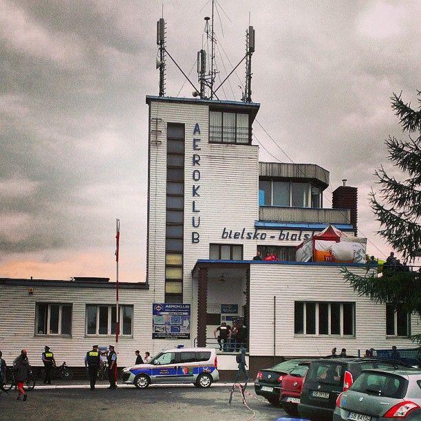 Lotnisko Bielsko Biała