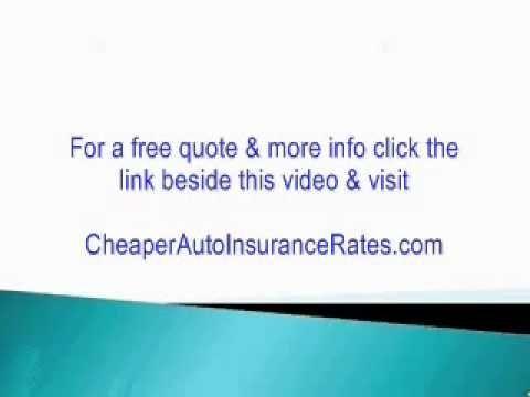 awesome (Mercury Auto Insurance) How To Find *CHEAPER* Car Insurance - insurancequotebug... Euro Media