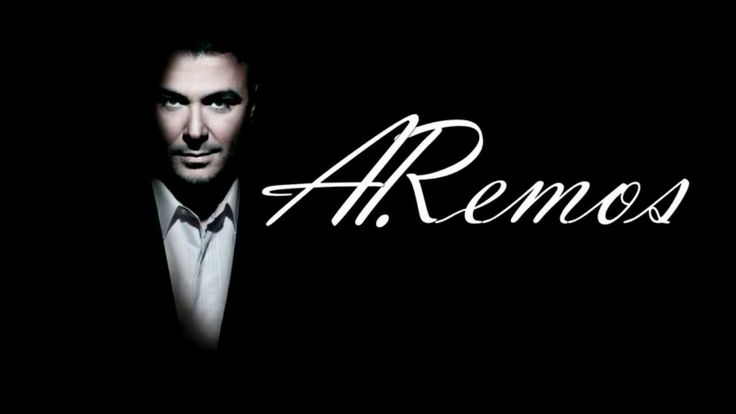 Antonis Remos - My best of