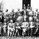 BY WALTER OPINDE The Niagara Movement was an African-American civil rights organization formed by a group of blacks led by Mr. W. B. E. Du Bois and Mr. William Trotter Monroe in July 1905. After the denial of their admittance to the hotels in Buffalo, New York, a group of 29 African-Americans that i...BY WALTER OPINDE The Niagara Movement was an African-American civil rights organization formed by a group of blacks led by Mr. W. B. E. Du Bois and Mr. William Trotter Monroe in July 1905…