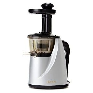Slow Masticating Cold Press Juicer reviews: highest rated= Hurom HU-100 Masticating Slow Juicer