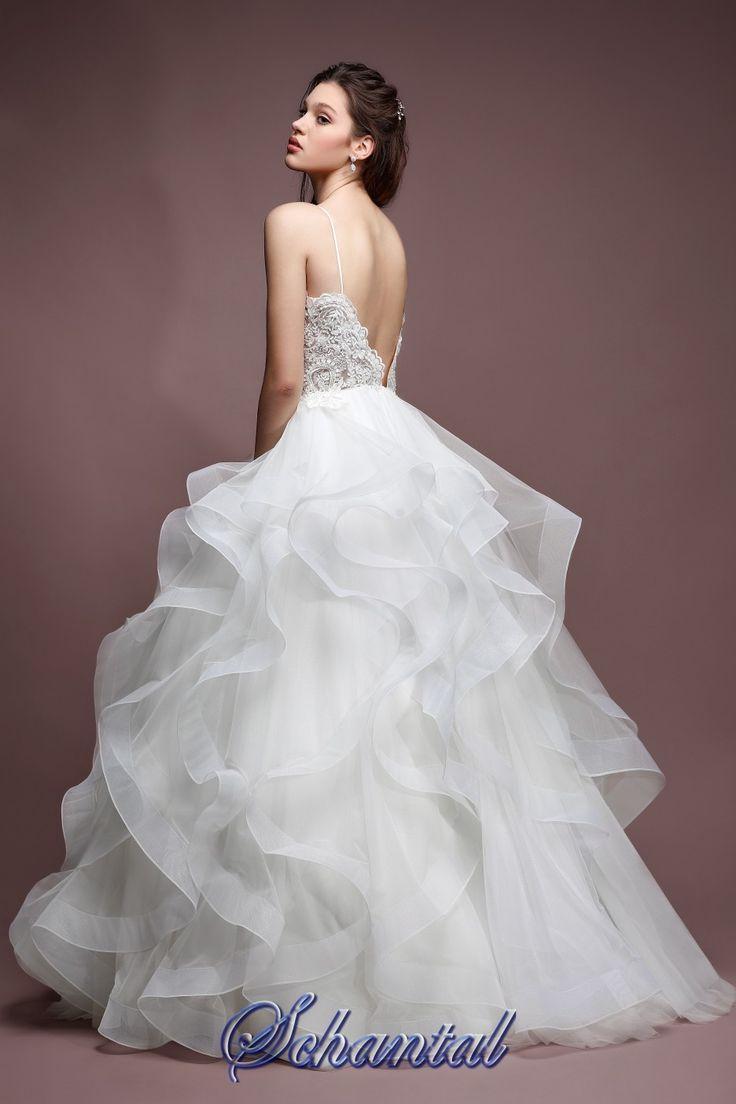 Brautkleid/Hochzeitkleid/wedding dress - Duchesse. Brautmode